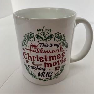 Hallmark Christmas Collectible Mug